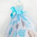 Summer Chocolate Couture Lollidress