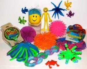 Autism Aids Fidget Toys