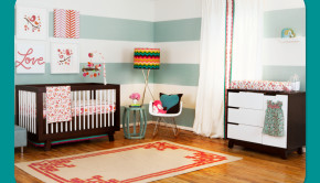 Project Nursery Skip Hop Design Contest @LaylaGrayce