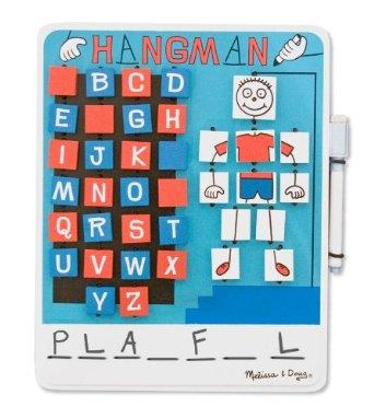 Flip to Win Travel Hangman