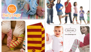 BabyLegs Leg & Arm Warmers for Babies, Kids and Adults