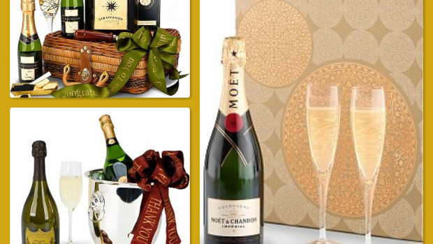 Best Champagne Gift Sets