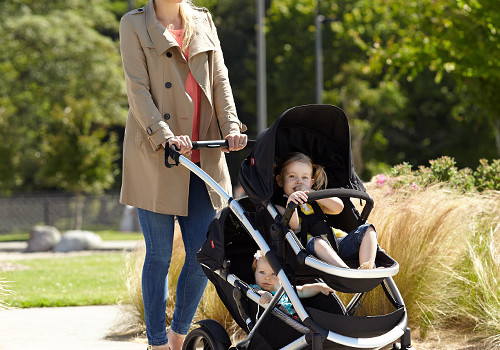 Phil & Teds Stroller on Sale at Zulily