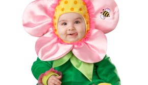 Halloween Family Costumes, Halloween Gardening Costumes, Baby's 1st Halloween Costumes