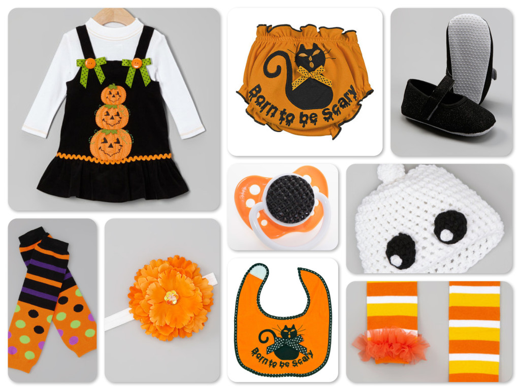 Autumn Baby Outfits at Zulily