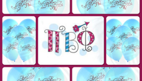 Celebrate Sisterhood - Best Pi Beta Phi Gifts