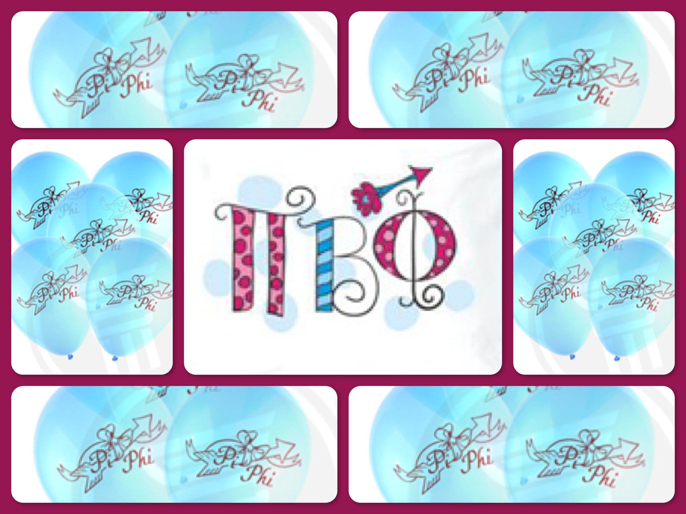 Celebrate Sisterhood - Best Pi Beta Phi Gifts