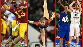 College Athletic Recruitment