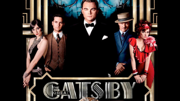 Great Gatsby Roaring 20s Halloween Costume Ideas