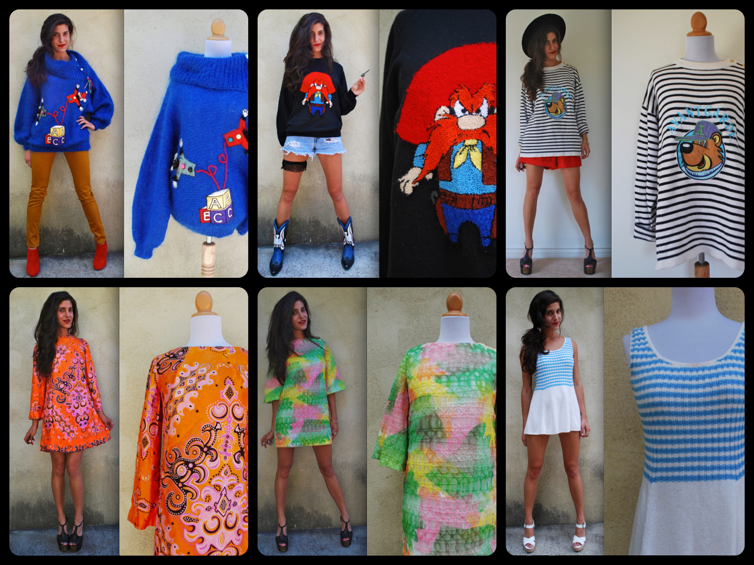 Vintage One of a Kind Halloween Costume Ideas & Vintage One of a Kind Halloween Costume Ideas | Group Costumes ...