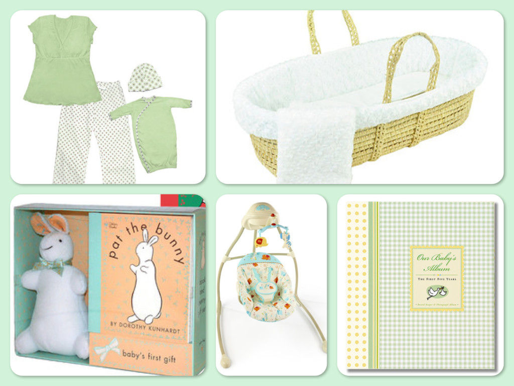 Top 5 Mom & Baby Essentials on Sale at Zulily