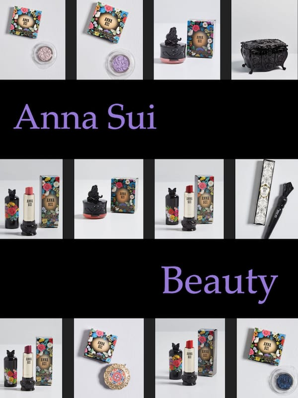 Anna Sui Beauty