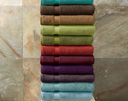 Gaiam Thick & Thirsty Towels