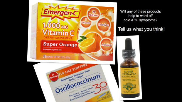 Beat the Flu Season