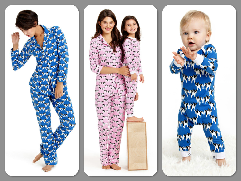Great Mother Daughter Valentine's Day Gifts, Mother's Day Gift Idea, Mom's Birthday Please note our pajama sets come in adult sizes only; matching outfits in youth, toddlers and baby sizes are playwear and not intended as sleepwear.