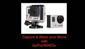 GoProHero3+ , Camera, Best Gift,