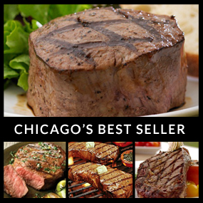 Best Food Gifts - Chicago Steaks