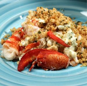 Best Food Gifts - Lobster Pie
