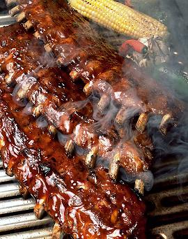 Best Food Gifts - Coach Ditka Ribs