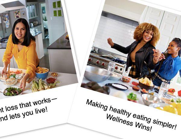 Weight Watchers Wellness Wins