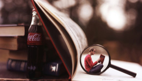Coke Photographer Inspiration