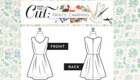 ModCloth Make the Cut Print Design Contest