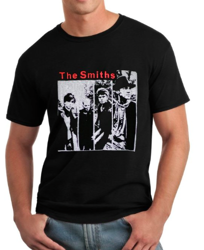 The Smiths Vintage T-Shirt