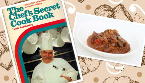 Chef Louis Szathmary, Hungarian Goulash