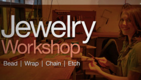 Jewelry Beading Workshop Class HOW2