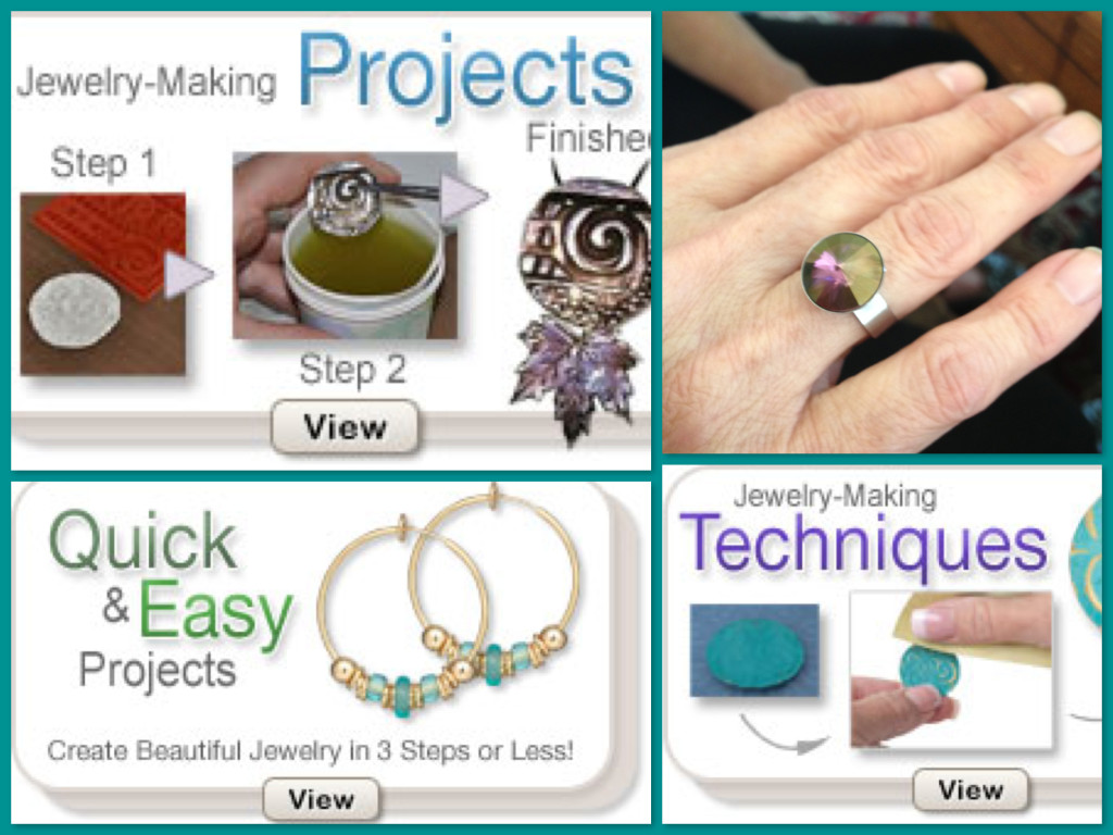 Learn Beading Jewelry Making