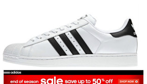 adidas end of season sale