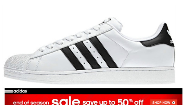 adidas end of season sale