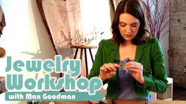 Online Jewelry Workshop