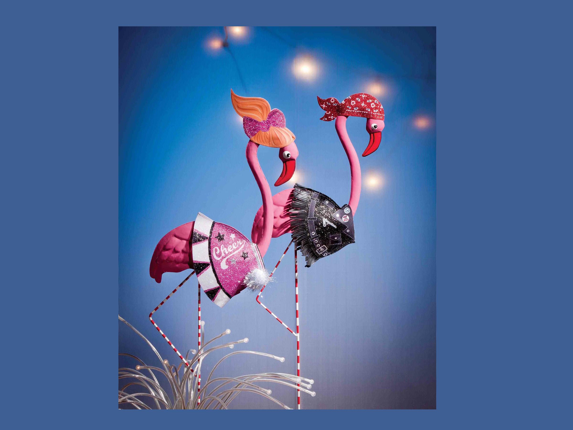 Glamingo Flamingo