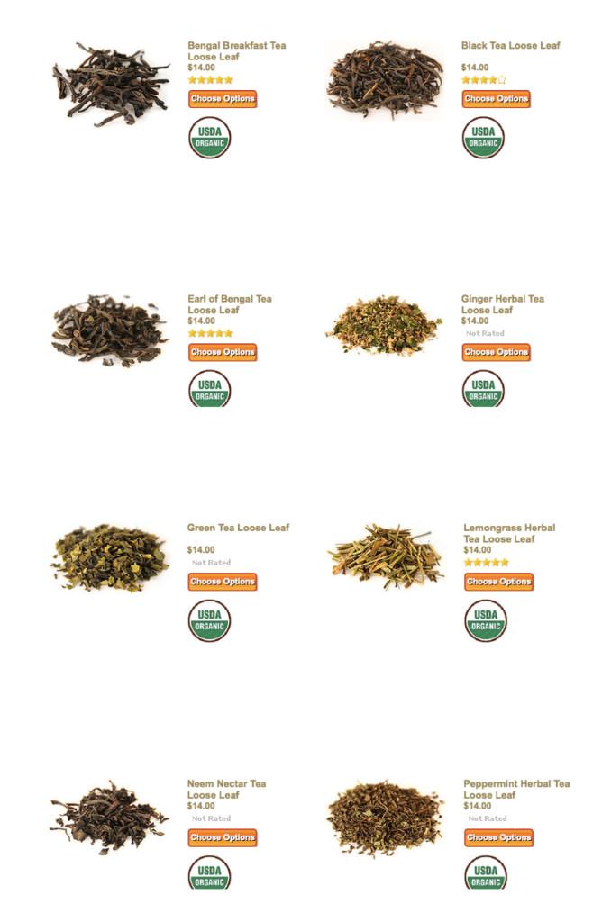 Teatulia Loose Leaf Organic Teas, How to Make the Perfect Cup of Tea