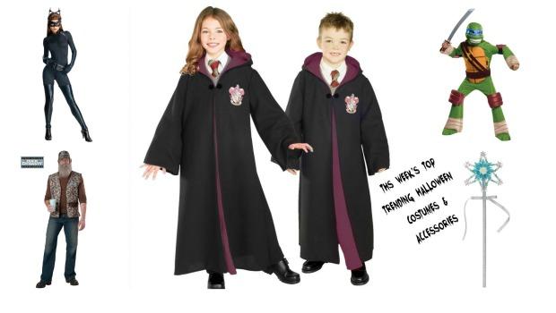 top 5 trending halloween costumes accessories greatgetscom