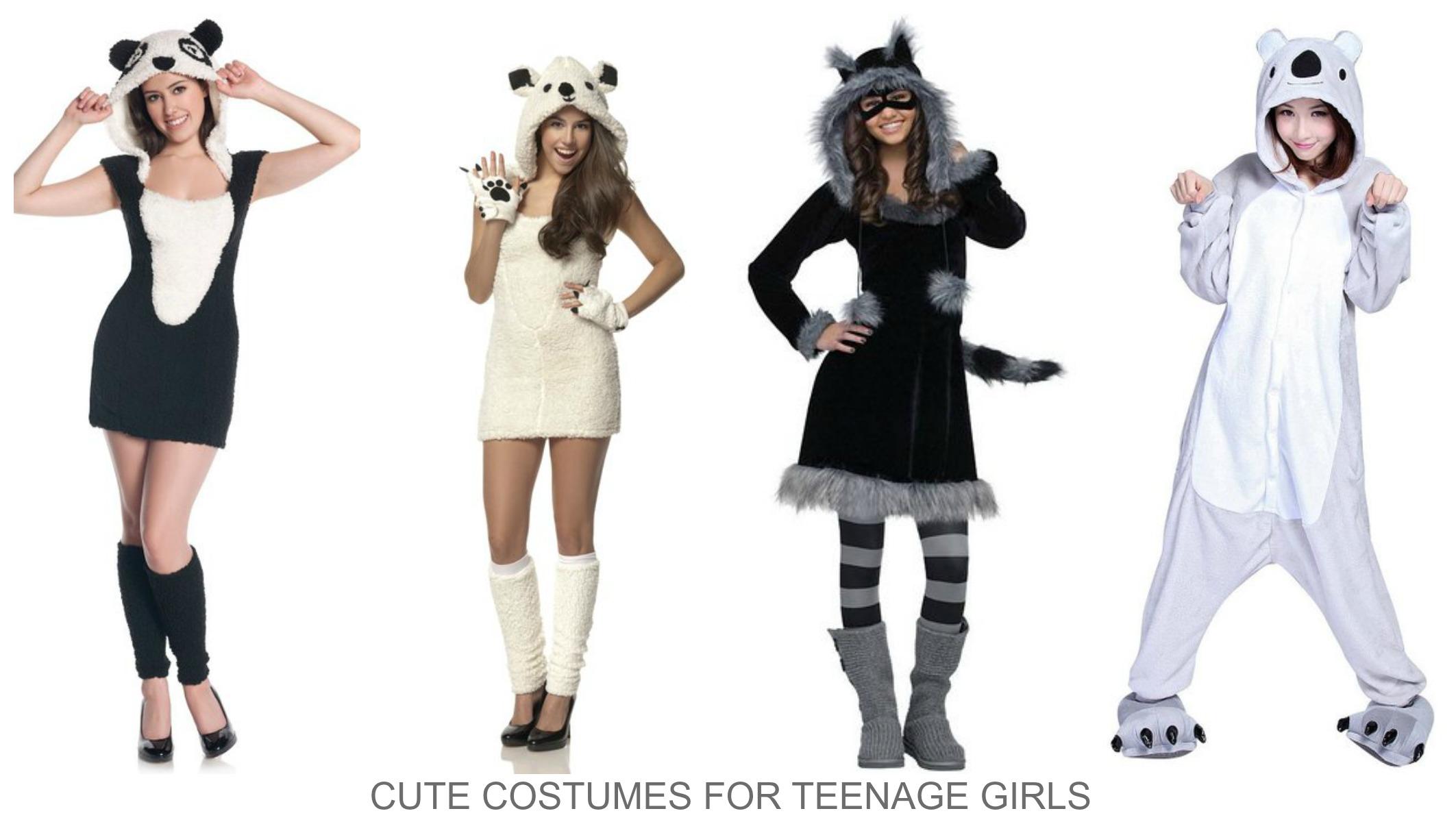 cute halloween costumes for women 2014, cute girl costume ideas