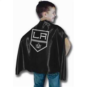 Los Angeles Kings Team Hero Capes