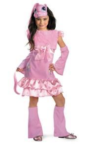 My Little Pony - Pinkie Pie Deluxe Costume
