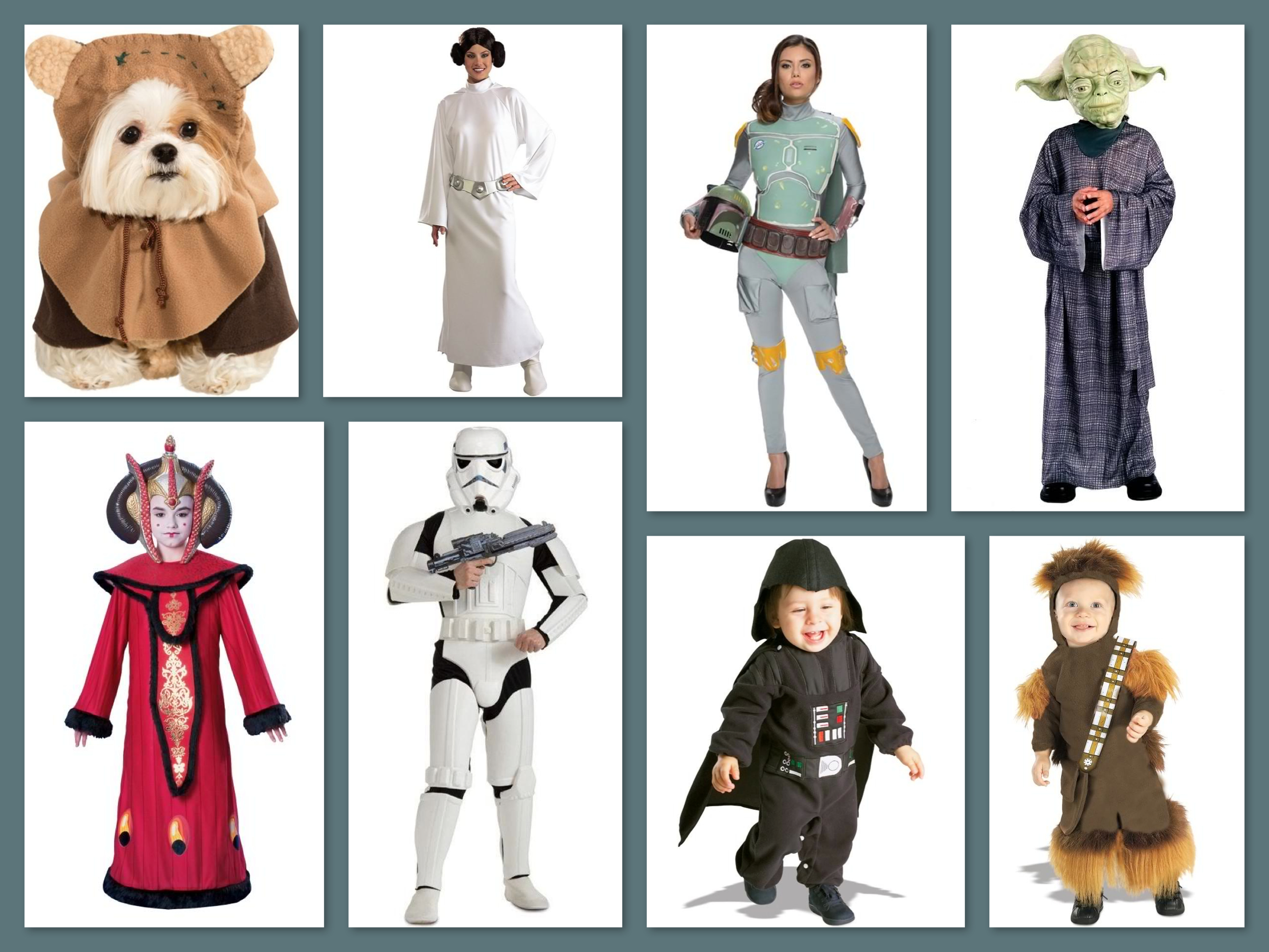 week 3: five top trending halloween costumes | greatgets