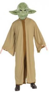 Yoda Hero Costume
