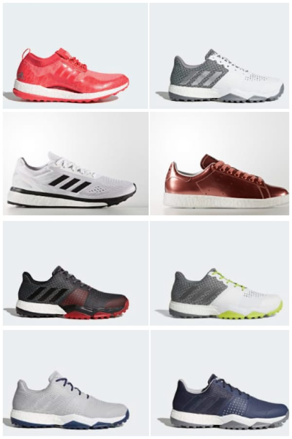 adidas Boost on Sale for up to 50% OFF