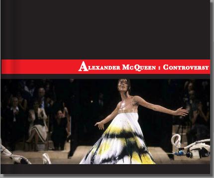 controversy-alexander-mcqueen, gift books