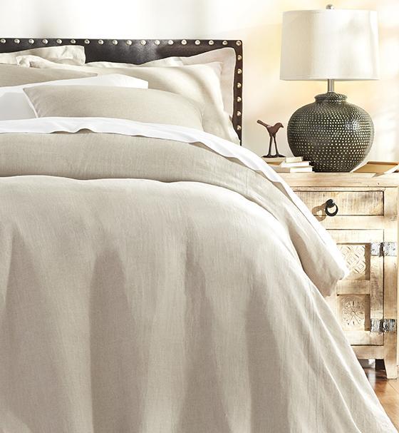 CLARA BEDDING SET, how to put a comforter into a duvet cover