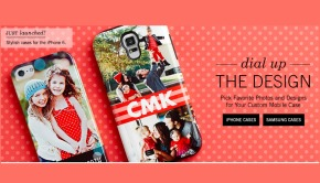 Custom Mobile Phone Cases