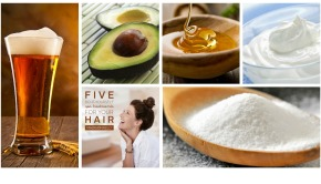 DIY Hair Spa Treatments