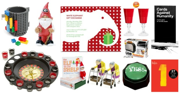 Christmas Grab Bag Gift Ideas Family - Eskayalitim