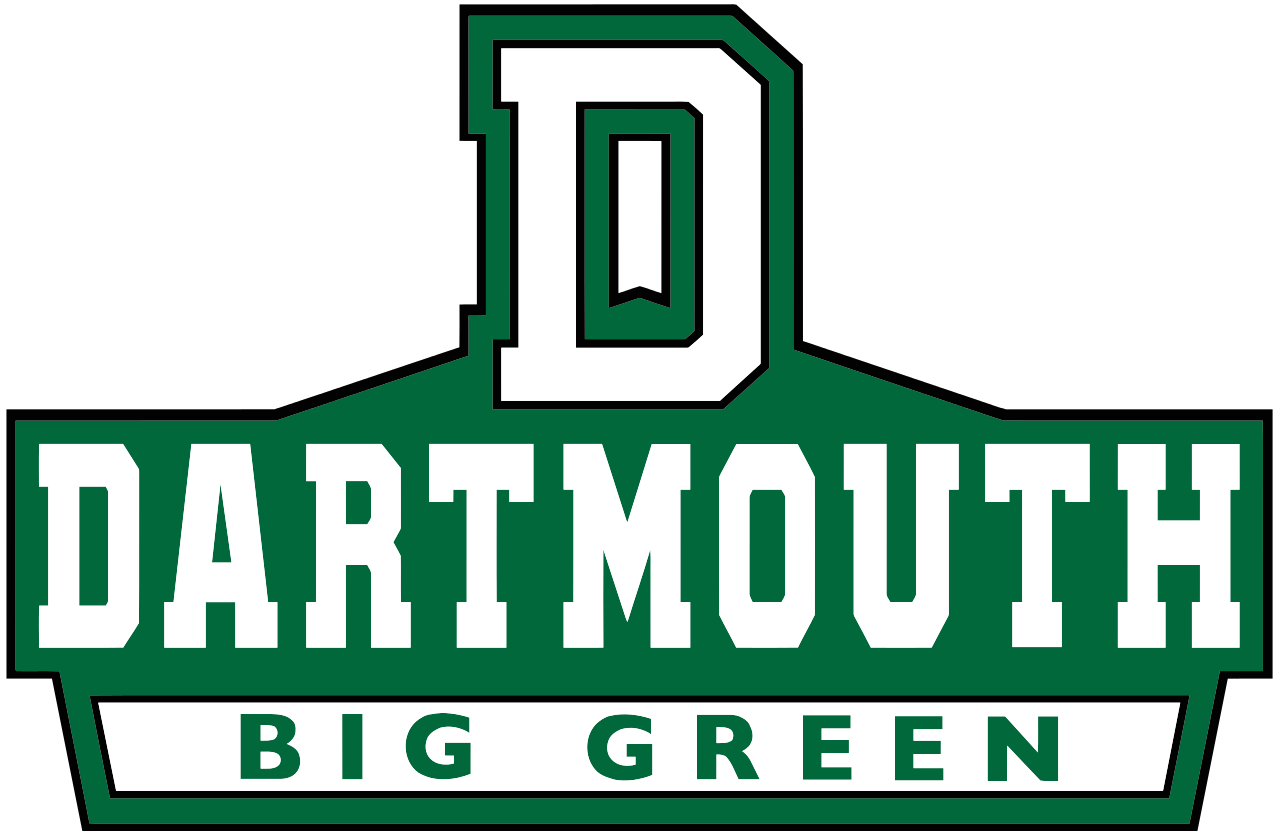 Dartmouth Big Green, College Gear Showdown