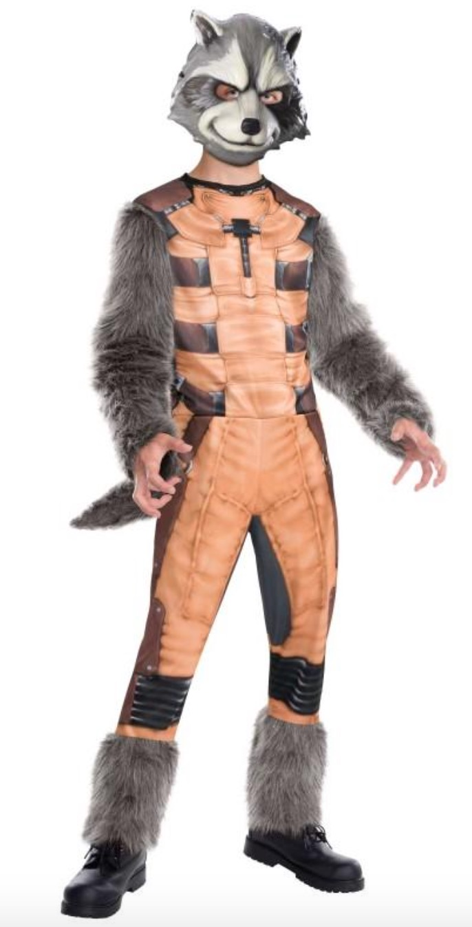 Rocket Kids Costume