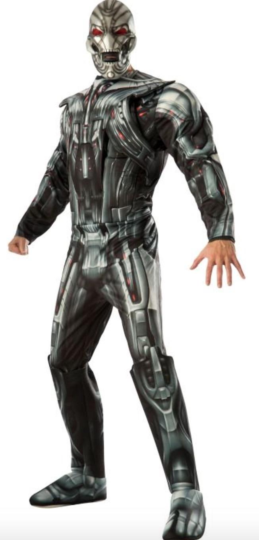Ultron Costume